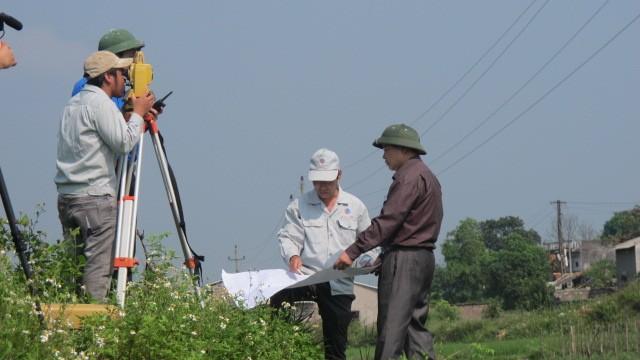 Bộ TN&MT sẽ thanh tra tại 24 tỉnh, thành phố theo các chuyên đề nhằm tăng cường xử lý vi phạm về quản lý, sử dụng đất.