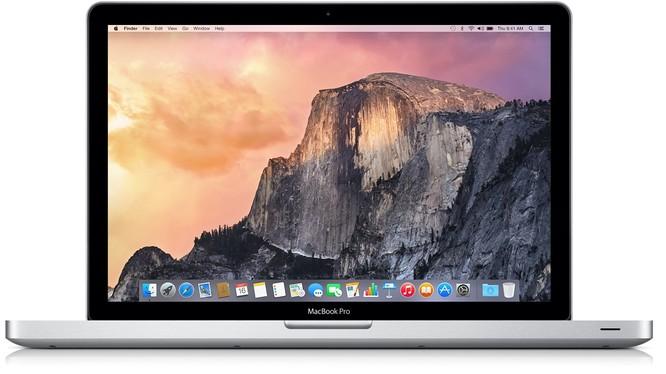 'Lời nói dối mang tên MacBook Pro'