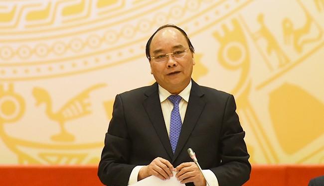Văn phòng Chính phủ có chức năng tham mưu tổng hợp, điều phối giúp Chính phủ, Thủ tướng Chính phủ...