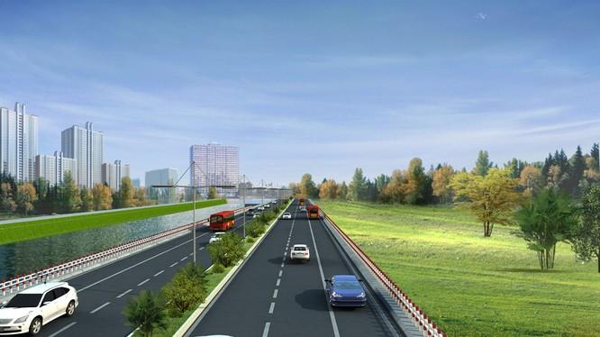 """Dự án """"Phát triển giao thông đô thị thành phố Hải Phòng"""" được gia hạn thực hiện đến ngày 31/8/2018 theo Hiệp định Tài trợ- (Ảnh minh họa)."""