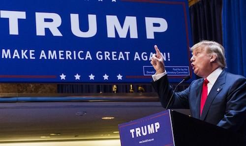 Donald Trump cho rằng Facebook, Twitter đóng vai trò quan trọng trong chiến thắng của ông.