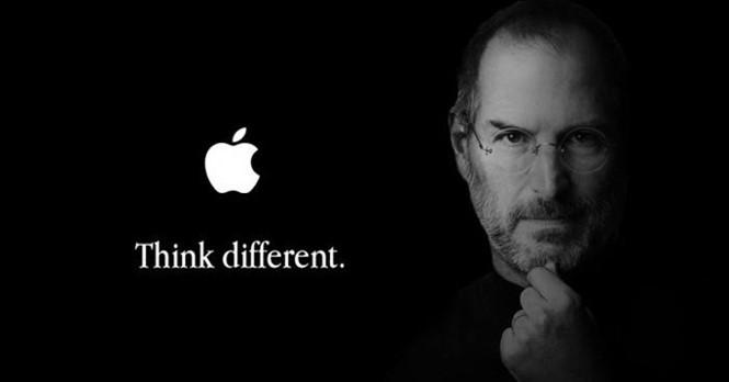 Apple thời Steve nổi tiếng với sự sáng tạo- (Ảnh: AFP).