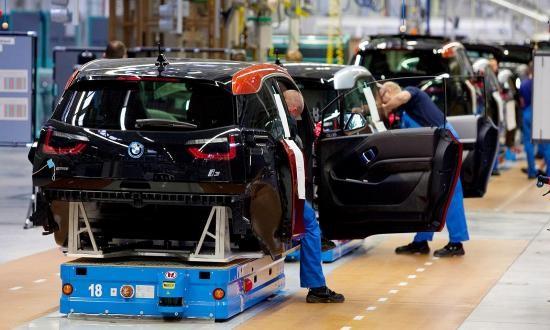 BMW hạn chế dùng sợi carbon để bảo toàn lợi nhuận