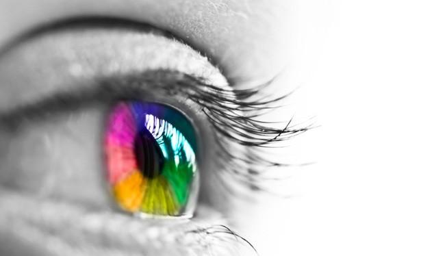 Những người bị rối loạn sắc giác sẽ có thể cảm nhận thế giới với đúng màu sắc thật thông qua sự hỗ trợ của công nghệ