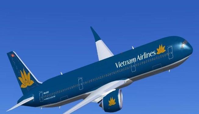 Vietnam Airlines sẽ tăng thêm 900 chuyến bay của 10 đường bay nội địa.