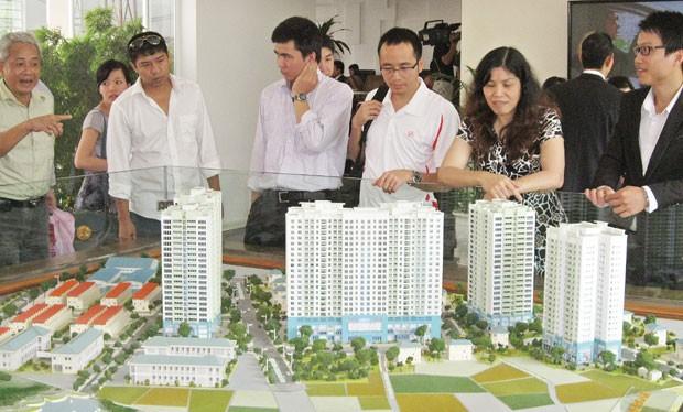 Đánh thuế nhà ở thứ 2 sẽ làm giảm sức hấp dẫn của thị trường.