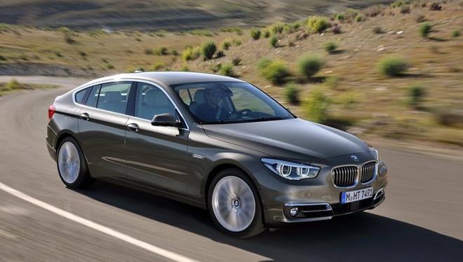 Triệu hồi hơn 34.000 xe BMW và Rolls-Royce do lỗi túi khí
