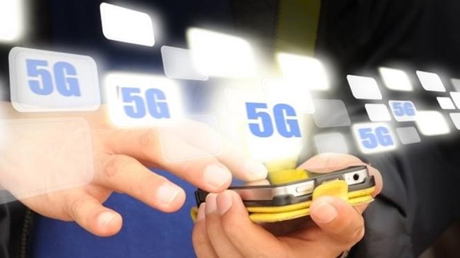 """Những hứa hẹn của mạng 5G bao gồm internet nhanh hơn, kết nối di động tốt hơn và khả năng trải nghiệm kỹ thuật số """"ngon"""" hơn"""