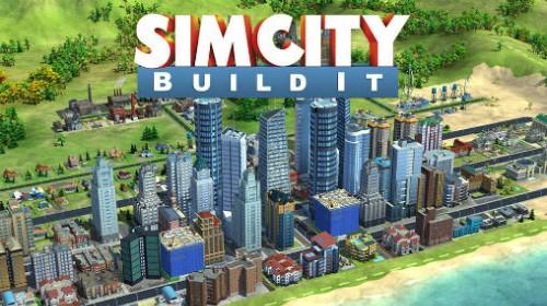 Trò chơi xây dựng thành phố từng làm mê mẩn hàng triệu game thủ trên thế giới.