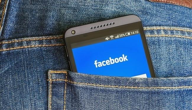 Ứng dụng Facebook được cho là một trong những nguyên nhân ngốn pin nhiều nhất trên thiết bị Android