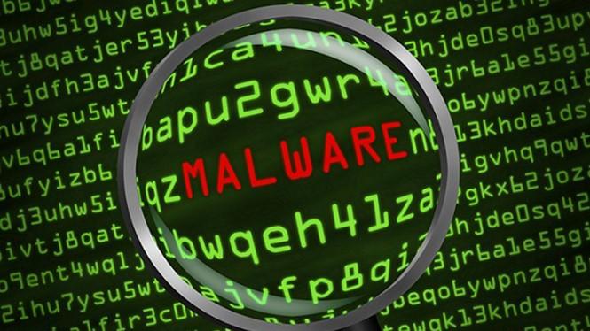Phát tán mã độc là hình thức được tin tặc ưa thích sử dụng- (Ảnh: AFP).