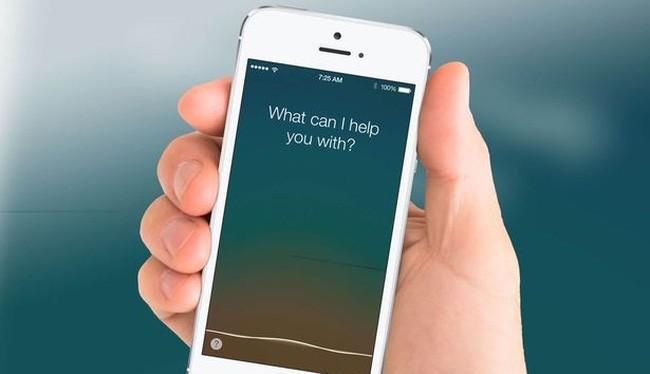 Hacker có thể lợi dụng trợ lý ảo Siri để đánh cắp thông tin trên iPhone của người dùng