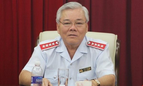 Tổng Thanh tra Chính phủ đã có yêu cầu làm rõ phát ngôn của ông Nguyễn Minh Mẫn.