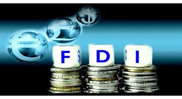 Đến ngày 20/11/2016, ước tính các dự án đầu tư trực tiếp nước ngoài đã giải ngân được 14,3 tỷ USD.