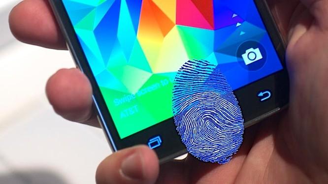 Samsung đang cân nhắc chọn một vài nhà cung cấp thiết bị đọc vân tay cho sản phẩm của họ.