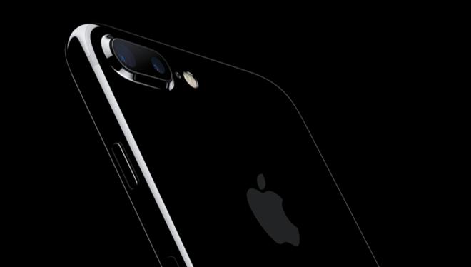 iPhone 7 Plus được đánh giá rất cao bởi khả năng chụp ảnh. Ảnh: Apple.