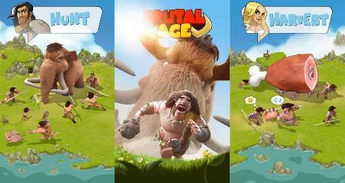 Game chiến thuật có bối cảnh thời tiền sử, cho người chơi quản lý một bộ lạc và gây chiến với những đối thủ khác trên quy mô toàn thế giới.