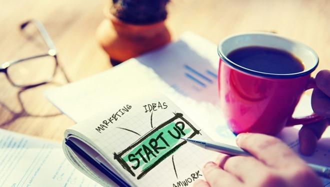 Muôn vàn khó khăn để xây dựng một startup thành công.