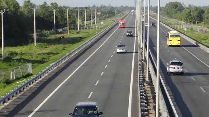 Cao tốc Đồng Nai - Lâm Đồng sẽ đi vào hoạt động năm 2021- (Ảnh minh họa).