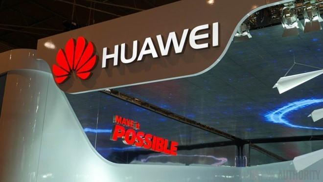 Huawei đã trở thành nhãn hiệu Android có lợi nhuận cao nhất quý vừa qua. Ảnh: Android Authority.