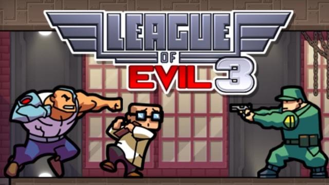 League of Evil 3
