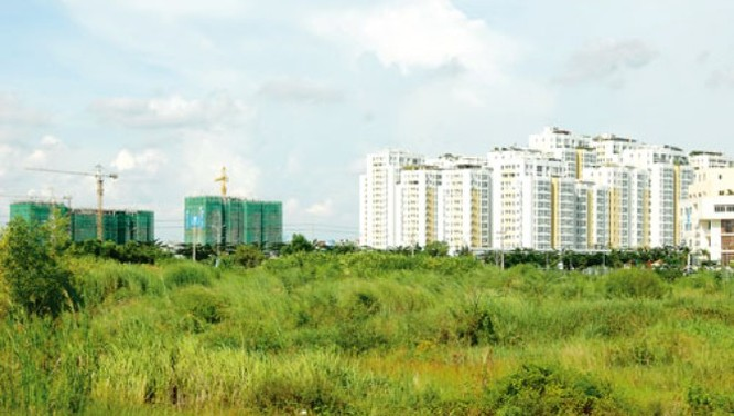 Chính phủ giao Bộ Tài chính nghiên cứu xác định đầy đủ giá trị quyền sử dụng đất vào giá trị doanh nghiệp khi cổ phần hóa.