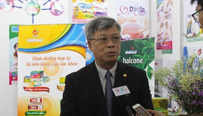 Theo ông Trần Việt Thanh, thế kỷ 21 là thế kỷ của công nghệ sinh học- (Ảnh: Đình Khương).