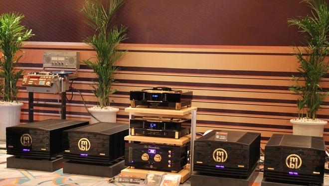 MBL là thương hiệu âm thanh hi-end đến từ Đức với trên 30 năm phát triển.