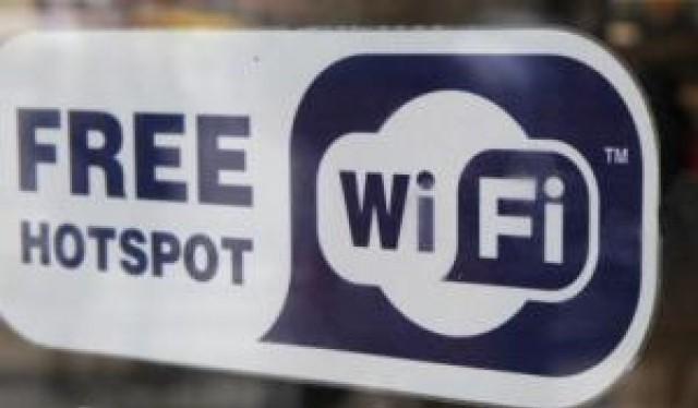 Khách du lịch là những người dễ bị tổn hại nhất khi dùng mạng internet miễn phí nơi công cộng.