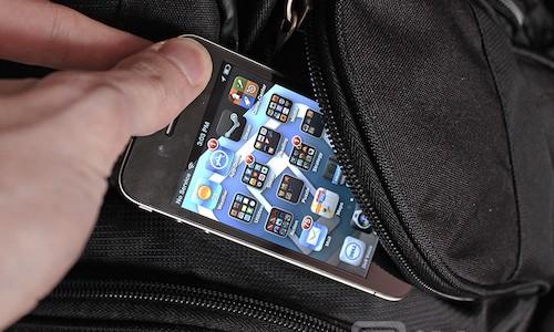 Nhân viên Foxconn trộm tổng cộng 5.700 chiếc iPhone- (Ảnh minh họa).