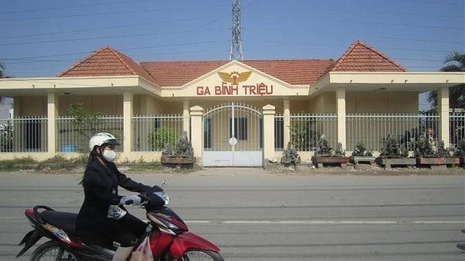 Dự án ga Bình Triệu kéo dài nhiều năm làm ảnh hưởng đến hàng ngàn hộ dân.