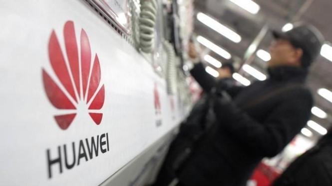 Huawei liên tục dính cáo buộc- (Ảnh: REUTERS).