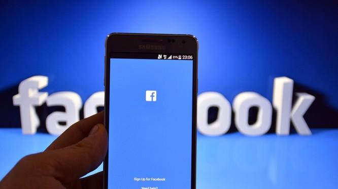 Tài khoản facebook có thể được xóa rất nhanh.