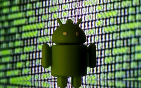 Gooligan cho phép truy cập vào các tài khoản để đánh cắp các dữ liệu- (Ảnh: lexpansion).