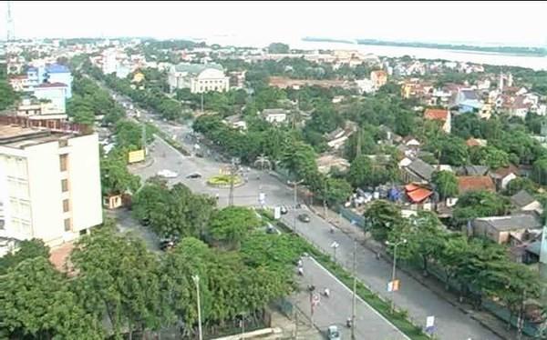 Thủ tướng Chính phủ ủng hộ đề xuất của tỉnh Phú Thọ về việc xây dựng thành phố Việt Trì trở thành thành phố lễ hội về cội nguồn.