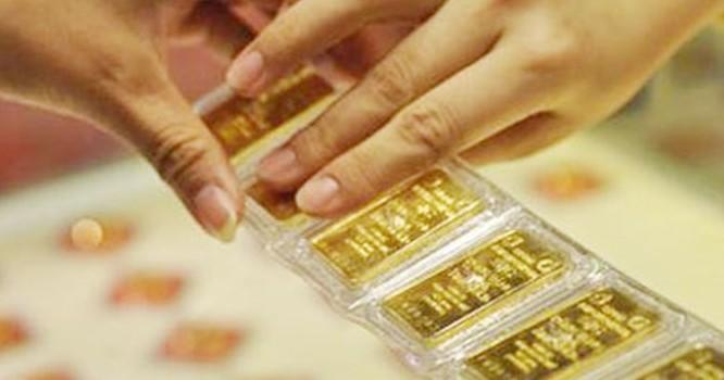 Có 761 đơn vị vi phạm về tiêu chuẩn đo lường chất lượng, nhãn hàng hóa trong sản xuất, kinh doanh vàng trang sức, mỹ nghệ.
