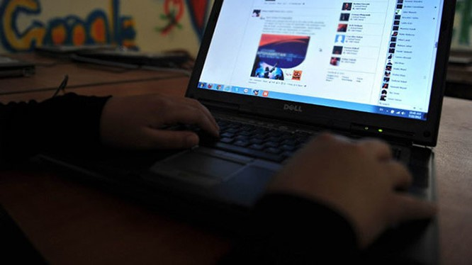 Vị trí Facebook tuyển dụng lần này là vị trí cao nhất của Facebook Việt Nam- (Ảnh: AFP).