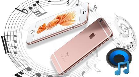 Chỉ với vài thao tác đơn giản, bạn đã có thể tạo cho mình các đoạn nhạc chuông tùy ý trên iPhone.