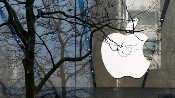 Apple thâu tóm nhiều startup chuẩn bị phục vụ cho nhiều định hướng tương lai- (Ảnh: REUTERS).