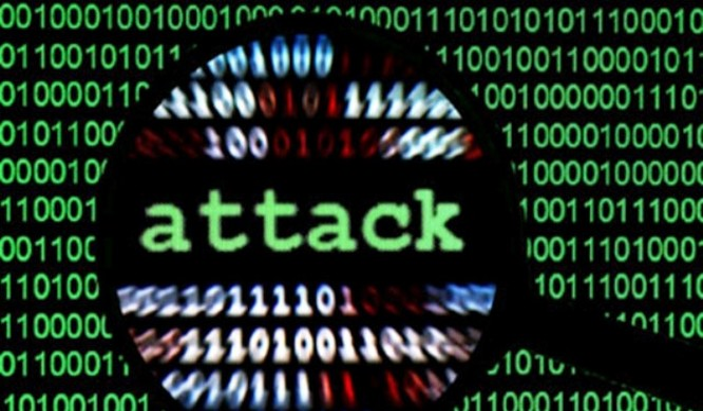 Tin tặc trong tương lai có thể sử dụng cả trí tuệ nhân tạo để tấn công người dùng- (ẢNH: AFP).