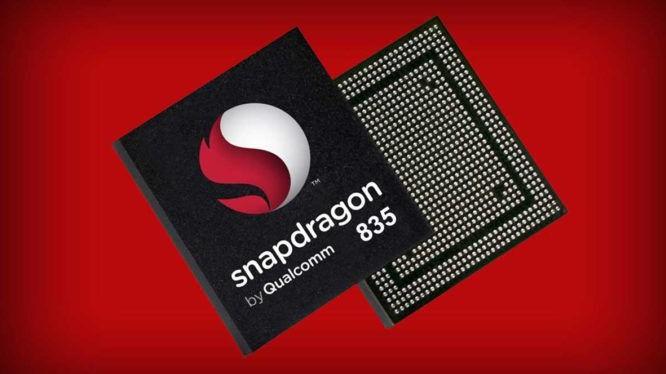 Các thiết bị Windows 10 sẽ hỗ trợ vi xử lý Snapdragon 835, linh kiện có trong nhiều mẫu smartphone cao cấp sẽ ra mắt vào năm tới 2017