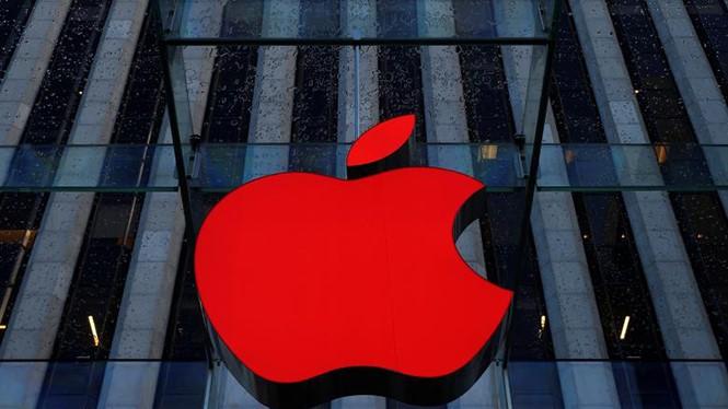 Một lượng không nhỏ chất thải độc hại đã được Apple xử lý không đúng cách- (ẢNH: REUTERS).