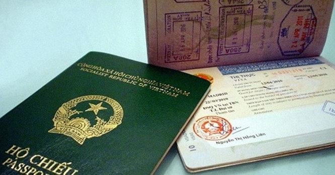 Có sự hiểu nhầm về lệ phí cấp hộ chiếu phổ thông cho công dân Việt Nam ở trong nước và nước ngoài.