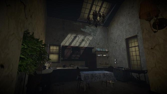 Gameplay sẽ tập trung vào giải đố và truyền tải nội dung cốt truyện nhiều hơn là những màn hù dọa giật gân.