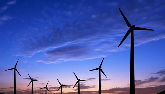 Năng lượng tái tạo là nguồn năng lượng sạch Apple đang hướng tới trong tương lai.