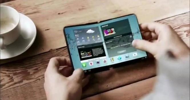 Mọi người đang nóng lòng chờ đợi một smartphone gập đột phá từ Samsung.