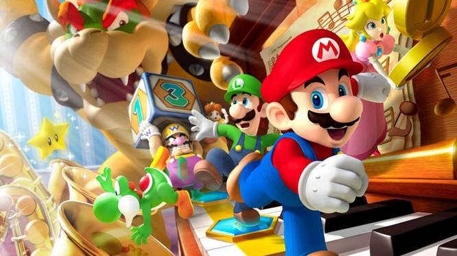 Hé lộ nguyên nhân khiến Super Mario Run cần kết nối mạng mới chơi được