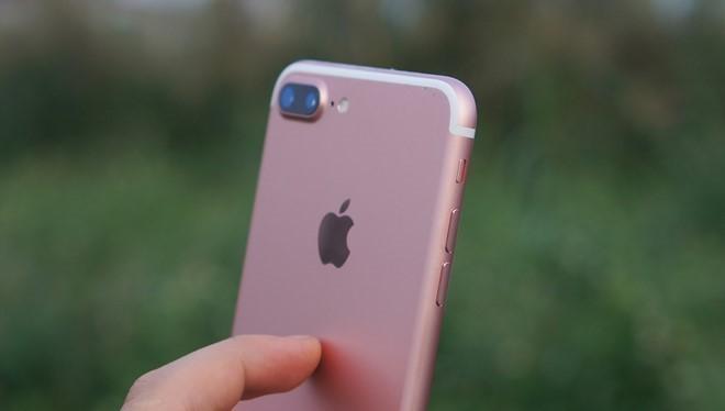 Cách Apple sử dụng cụm camera kép trên iPhone 7 Plus thực sự sáng tạo.