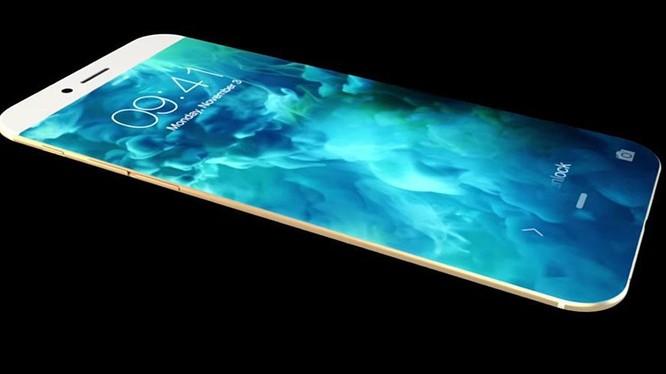 iPhone 8 sẽ có sạc không dây?