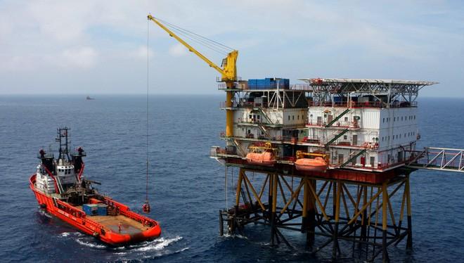 Các DN xăng dầu đang giảm đáng kể lợi nhuận